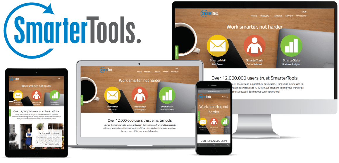 Introducing the new Smartertools