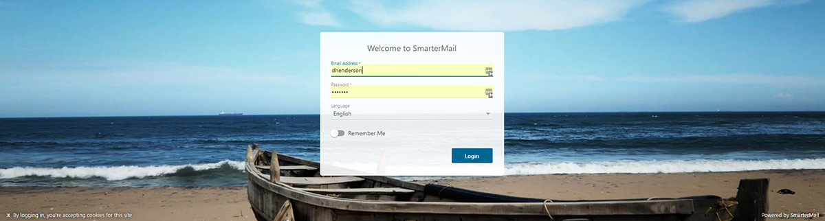 SmarterMail 16 Beta