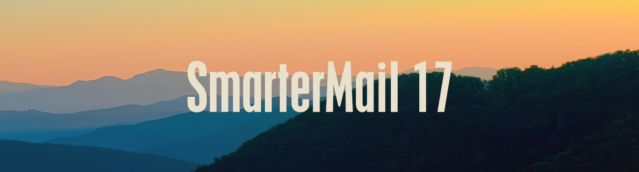 SmarterMail 17 - What's on the Horizon