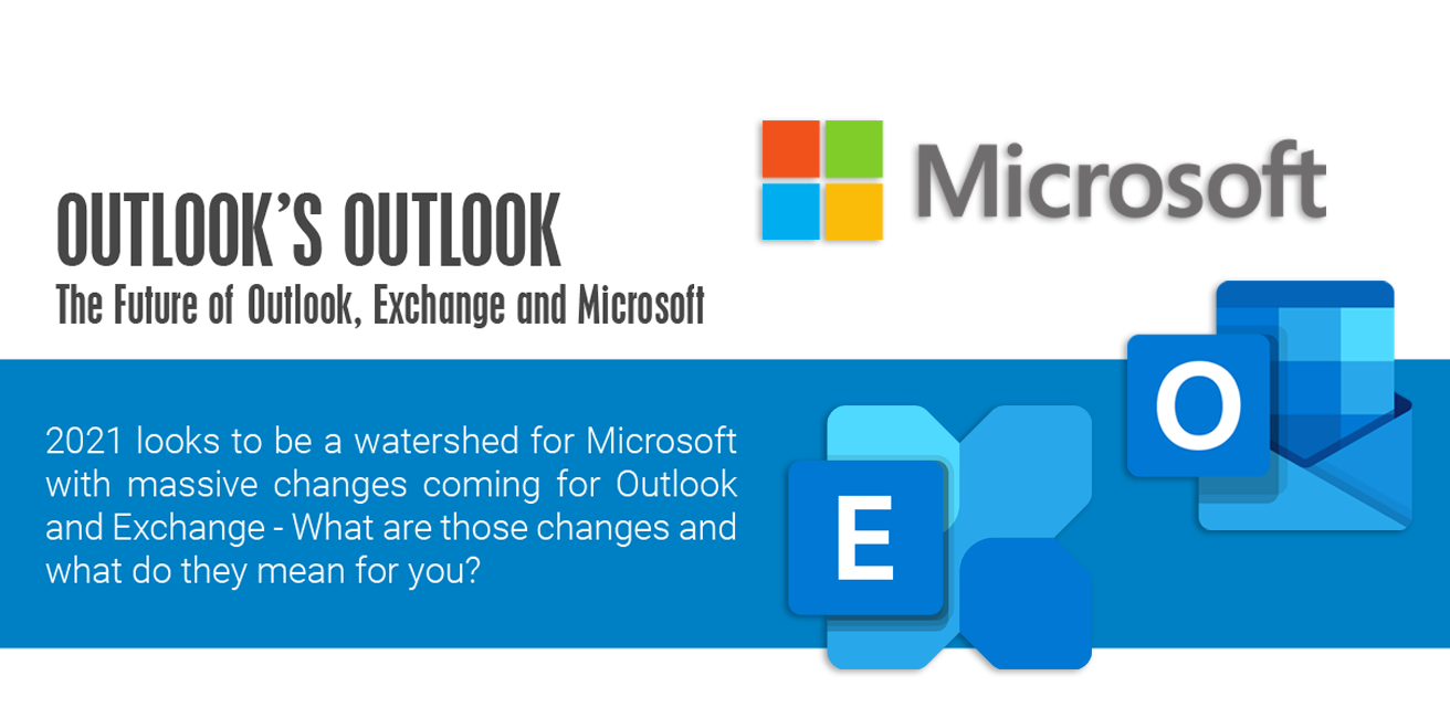 Outlook's Outlook